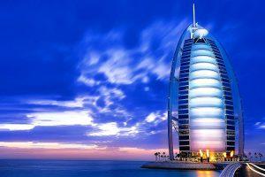 Tour du lịch Dubai: Palm Island – Night Safari – Abu Dhabi