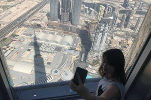 Tòa tháp Burj Khalifa Dubai – lớn nhất Thế giới