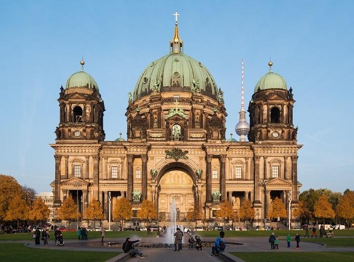 Nhà thờ lớn Dom
