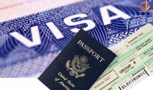 Những nước miễn thị thực cho công dân Việt Nam