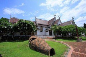 6 Điểm du lịch nổi tiếng ở Chiang Mai