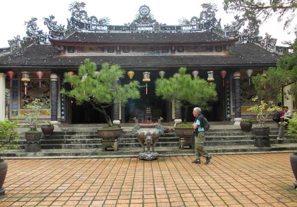 tour du lịch Đà Nẵng 3N2D