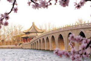 Du Lịch Thượng Hải – Tô Châu – Hàng Châu – Bắc Kinh ( Tàu cao tốc)