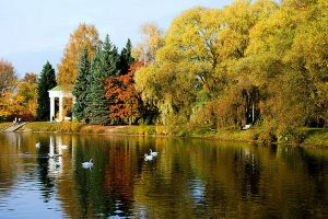 Tour du lịch Nga – Moscow – Saint Petersburg 8 ngày 7 đêm