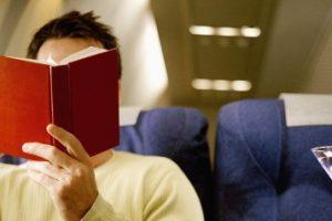 7 Mẹo vặt giúp bạn không bị say khi đi máy bay !