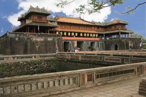 Du lịch Đà Nẵng – Huế 5 ngày 4 đêm