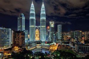 KHÁM PHÁ TÒA THÁP ĐÔI CAO NHẤT THẾ GIỚI PETRONAS TẠI MALAYSIA