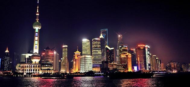 Tháp Truyền hình Thượng Hải