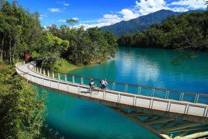 Tour du lịch Đài Loan 5N4Đ: Đài Bắc-Đài Trung-Cao Hùng