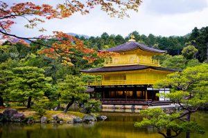 Tour du lịch Nhật Bản 5N4Đ: OSAKA- NARA- KYOTO – KOBE