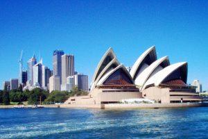 5 Điểm du lịch không thể bỏ qua khi đến Australia