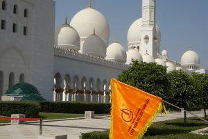 Khám phá du lịch Dubai cùng Global Travel