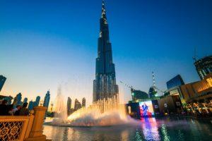 """9 Vẻ đẹp hạng """"nhất"""" Thế Giới ở Dubai"""