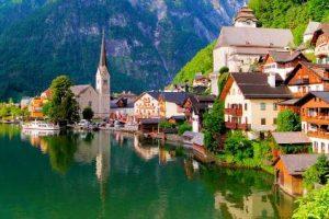 Xếp hạng những quốc gia an toàn nhất để đi du lịch