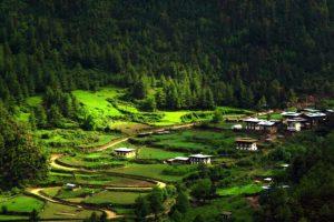Bhutan – Quốc gia hạnh phúc nhất thế giới với nhiều điều lý thú !