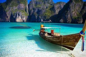 Tour du lịch Thái Lan: Phuket – Bangkok 5 Ngày 4 Đêm