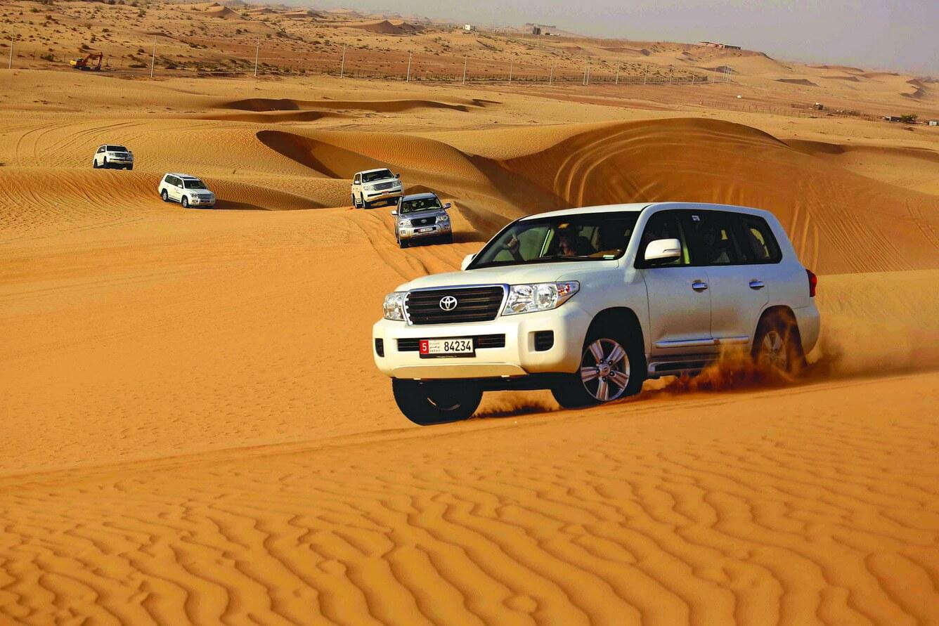 tour du lịch Dubai 6N5D
