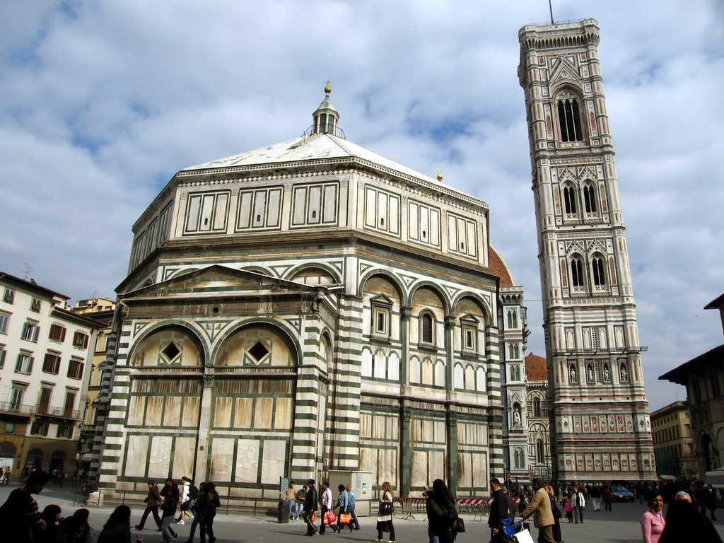 Tháp Giotto