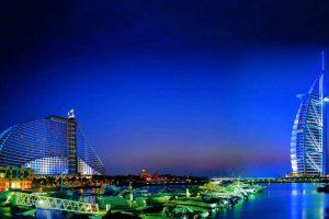Tour du lịch Dubai 6N5D: SINGAPORE- DUBAI – SAFARI  – ABU DHABI