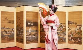 Du lịch Nhật bản tham quan thành phố Osaka