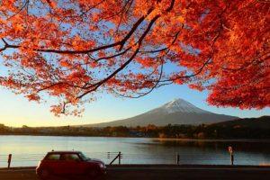 Những điểm tham quan tuyệt diệu ở Hokkaido – Nhật Bản