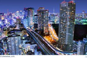 NHỮNG ĐIỂM THAM QUAN TUYỆT ĐẸP KHÔNG THỂ BỎ QUA Ở TOKYO