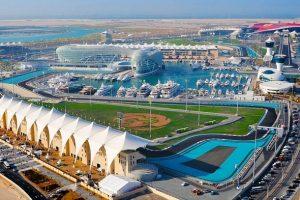 Khám phá điểm đến tuyệt vời nhất tại Đảo Yas Dubai