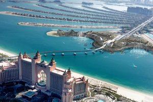 Tìm hiểu những điểm tham quan nổi tiếng ở Dubai