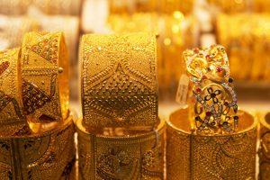 Chợ vàng 10 tấn Deira khi đi du lịch Dubai
