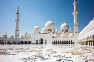 Du lịch Dubai – Khám phá thánh đường Hồi Giáo Jumeirah