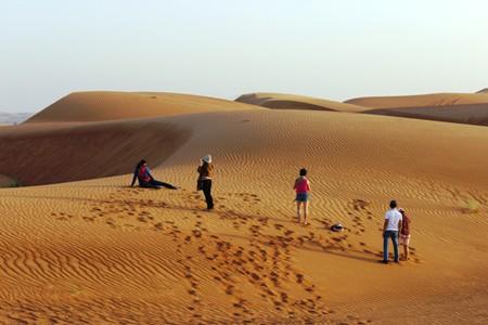 tour du lịch Dubai giá rẻ