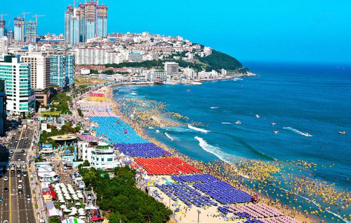 đi du lịch Hàn Quốc
