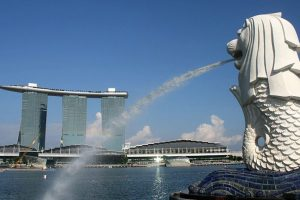 Du lịch Singapore đừng quên tìm hiểu tên gọi đảo quốc sư tử