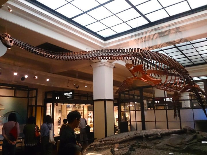 Bảo tàng Matcha Aiya Nishio