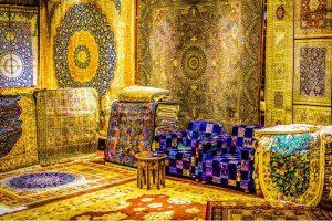 3 Vẻ đẹp đặc trưng tại khu chợ Ba Tư Dubai