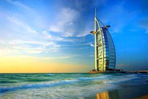 DU LỊCH DUBAI MÙA NÀO ĐƯỢC XEM LÀ LÝ TƯỞNG?