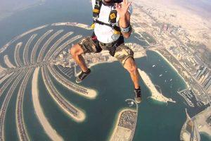 Một số trải nghiệm hấp dẫn nhất khi đi du lịch Dubai