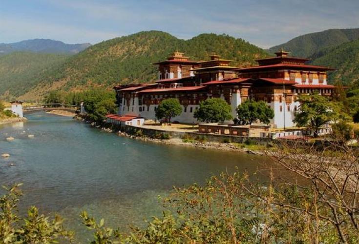 tour du lịch Bhutan