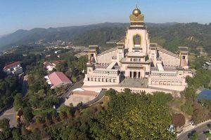 Top 3 ngôi chùa nổi tiếng và linh thiêng ở xứ Đài