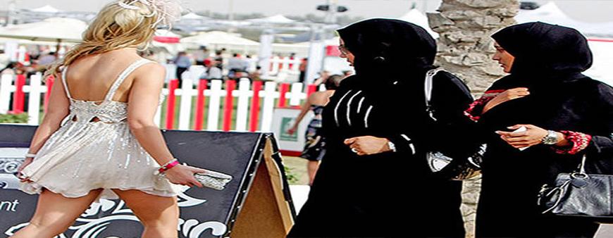 Văn hóa kiêng kỵ trước khi tour du lịch Dubai