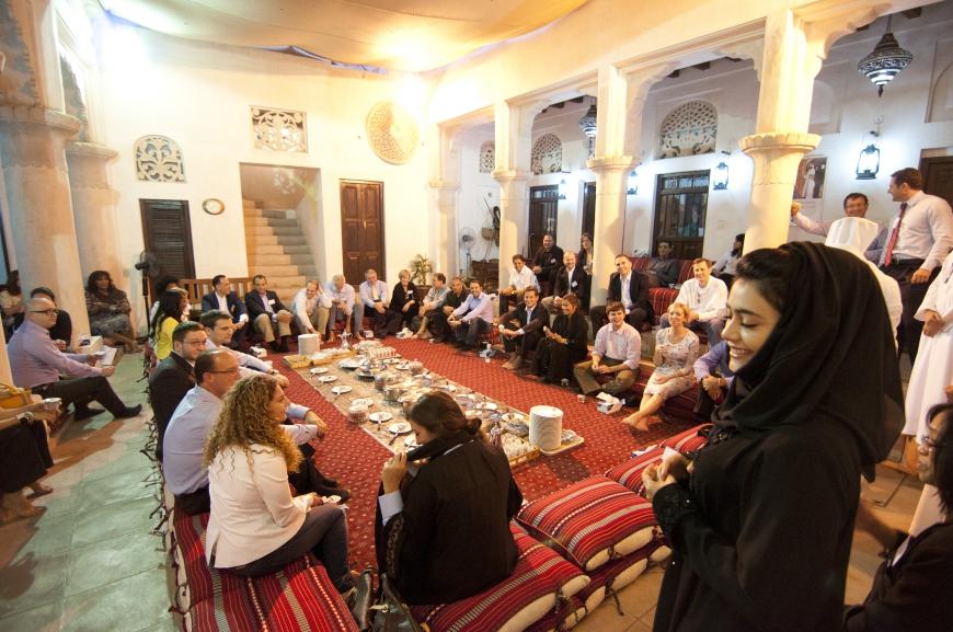 Nét văn hóa tín ngưỡng khi di du lich Dubai