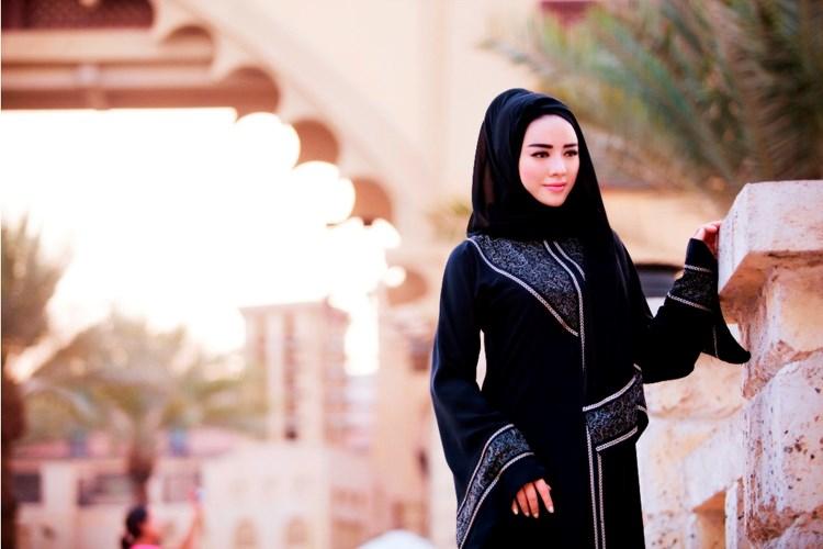 Văn hóa về trang phục cần lưu ý trong tour du lịch Dubai
