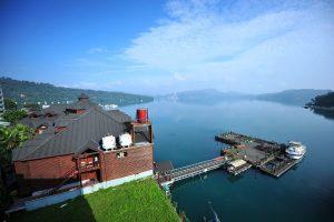 Vẻ đẹp Hồ Nhật Nguyệt – Xao xuyến lòng du khách !