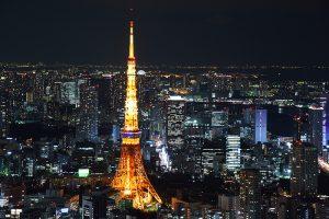 4 Điểm tham quan tuyệt vời tại Tokyo, Nhật Bản nên ghé thăm