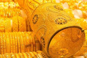 Du lịch Dubai – Tham quan chợ bán vàng Deira