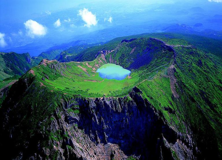 Đảo Jeju, Hàn Quốc