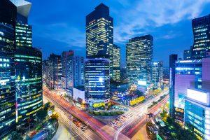Những địa điểm thăm quan nổi tiếng ở thủ đô Seoul Hàn Quốc