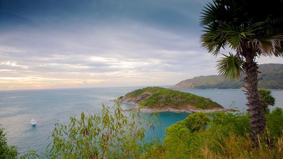 Mũi Promthep Phuket Thái Lan
