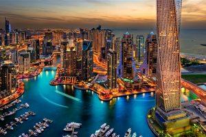 DU LỊCH DUBAI DỊP TẾT NÊN ĐI ĐÂU?