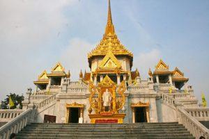 KHÁM PHÁ NHỮNG ĐIỂM THĂM QUAN NỔI TIẾNG TẠI BANGKOK THAILAND
